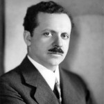 Edward L. Bernays Freud