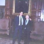 Entrevista a E. Bernays por J.D. Barquero