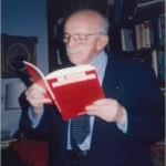 El Dr. Bernays era una persona perfeccionista que revisaba todo sin descanso