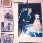 Fotografías del despacho del Dr. Bernays